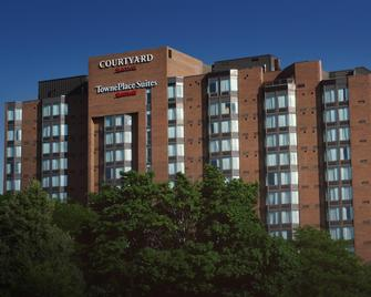TownePlace Suites by Marriott Toronto Northeast/Markham - Markham - Building