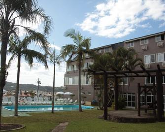 Garopaba Mar Hotel - Гаропаба - Здание