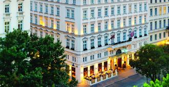 The Ring - Vienna's Casual Luxury Hotel - Vienna