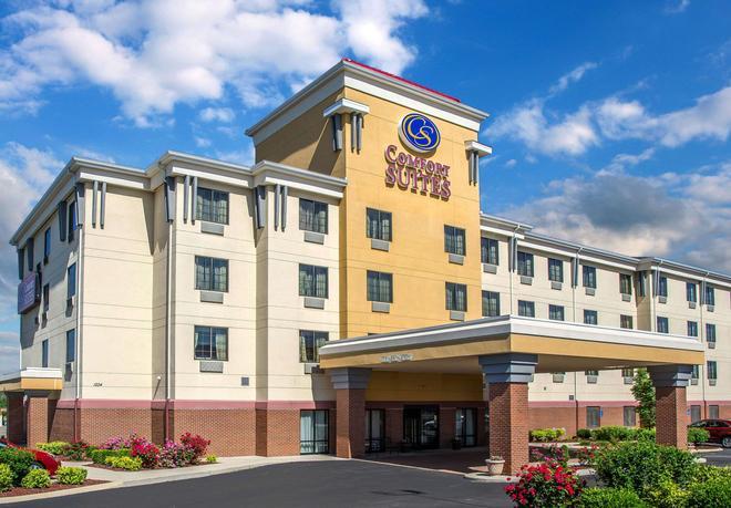Comfort Suites Cincinnati North - Cincinnati - Edificio