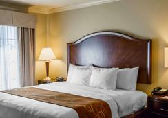 Comfort Suites Cincinnati North - Cincinnati - Habitación