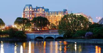 Mandarin Oriental, Washington D.C. - Washington DC - Bâtiment