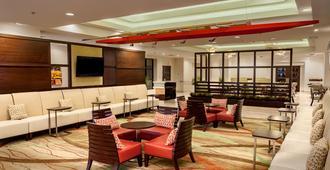 Holiday Inn Austin-Town Lake - אוסטין - טרקלין