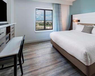 SpringHill Suites by Marriott Navarre Beach - Navarre - Bedroom