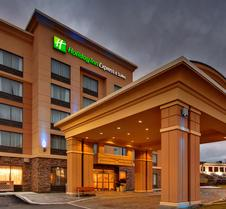 Holiday Inn Express & Suites Kingston Central