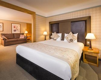 Copthorne Hotel Slough Windsor - Slough - Bedroom
