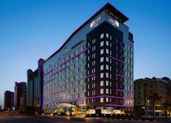 Aloft Dhahran - Al Khobar - Building