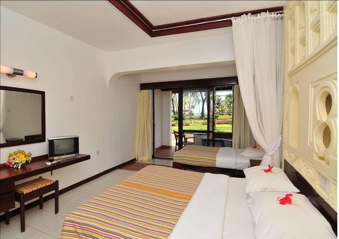 Reef Hotel - Mombasa - Bedroom