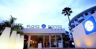 Labranda Playa Bonita - Maspalomas - Toà nhà