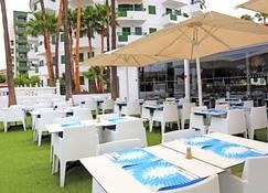 博妮塔海灘拉布蘭達酒店 - 聖巴托洛梅德蒂拉哈納 - 馬斯帕洛馬斯 - 餐廳