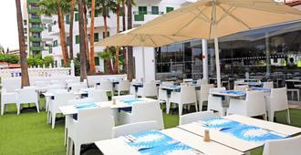 Labranda Playa Bonita - מספלומס - מסעדה
