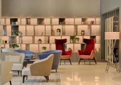 NH Collection Milano Porta Nuova - Milan - Lobby