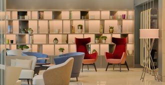 NH Collection Milano Porta Nuova - Milano - Area lounge