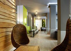 City Hotel Thessaloniki - Thessaloniki - Lobby
