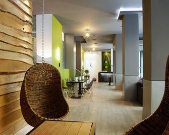 City Hotel Thessaloniki - Salonic - Lobby