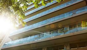 City Hotel Thessaloniki - Thessaloniki - Rakennus