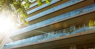 City Hotel Thessaloniki - Thessaloniki - Building