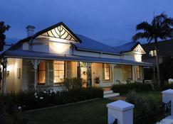 Fynbos Villa Guest House - Stellenbosch - Building