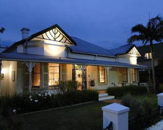 Fynbos Villa Guest House - Стелленбос - Building
