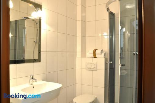 Hotel Nad Wigrami - Suwałki - Bathroom