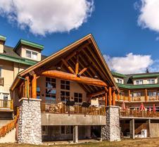 Coast Hillcrest Hotel