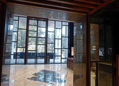 Hotel Polo Towers Agartala - Agartala - Lobby
