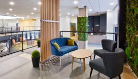 Sure Hotel by Best Western Nantes Beaujoire - Nantes - Lobby