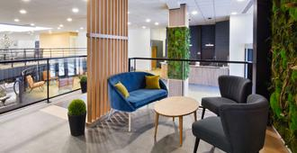Sure Hotel by Best Western Nantes Beaujoire - Nantes - Ingresso