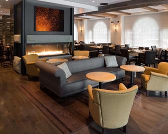 Hanover Inn Dartmouth - Hanover - Lounge