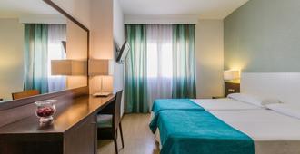 Hotel Don Juan - גרנדה - חדר שינה