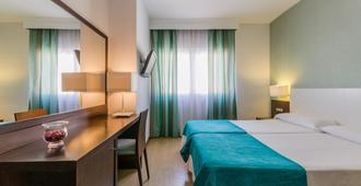 Hotel Don Juan - גרנדה