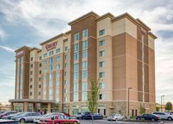 Drury Inn & Suites Cincinnati Northeast Mason - Mason - Edificio