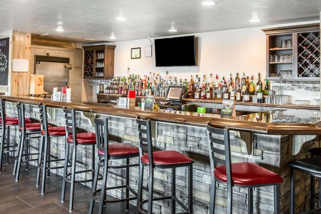 Econo Lodge Rawlins - Rawlins - Bar