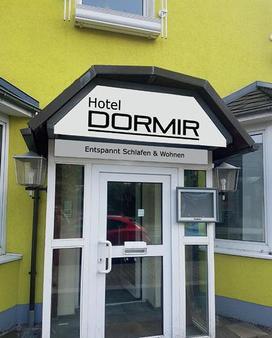 Hotel Dormir - Moers