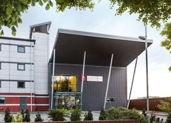 Ramada by Wyndham Oldbury Birmingham - Oldbury - Building