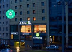 Hotel Campanile Szczecin - Щецин - Building