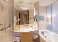Hotel Nikko Shanghai - Xangai - Banheiro