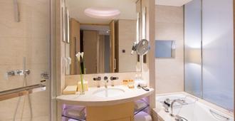 Hotel Nikko Shanghai - Shanghai - Bathroom
