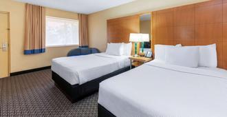 La Quinta Inn by Wyndham Ft. Lauderdale Northeast - Fort Lauderdale - Bedroom