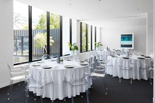 Art Series - The Johnson - Brisbane - Banquet hall