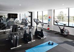 Art Series - The Johnson - Brisbane - Gym