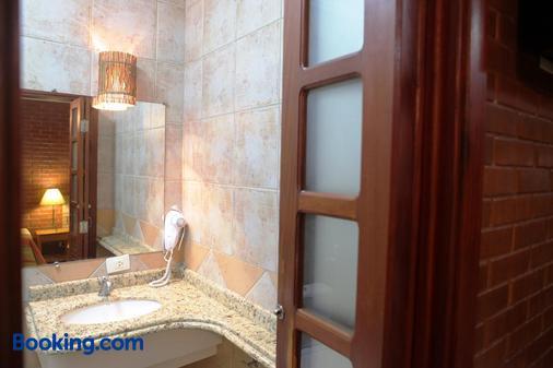 Hotel Pirá Miúna - Bonito - Bathroom