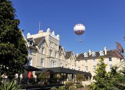 Royal Exeter Hotel - Bournemouth - Rakennus