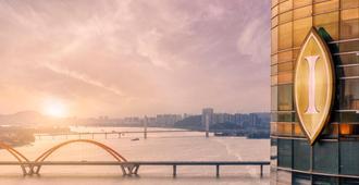 Intercontinental Changsha - Changsha - Outdoor view