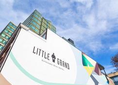 Little Grand - Eindhoven - Budynek