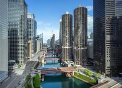 Pendry Chicago - שיקאגו - נוף חיצוני