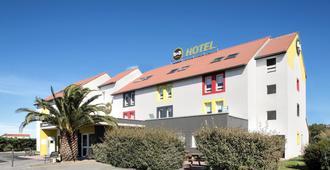 B&b Hôtel Perpignan Nord Aéroport - Perpinhã - Edifício