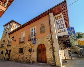 Hostal el Palacio - Molinaseca - Building
