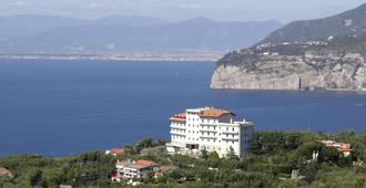 Grand Hotel Aminta - Sorrento - Vista del exterior