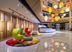 Furama City Centre - Singapur - Recepcja